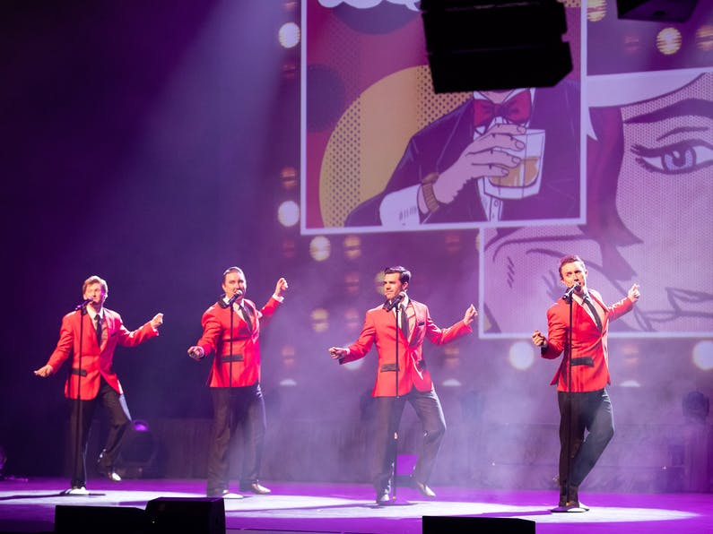 Image of the event 'World of Musicals'