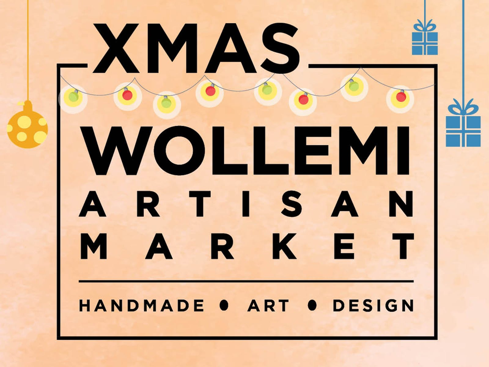 Image for Wollemi Artisan Market