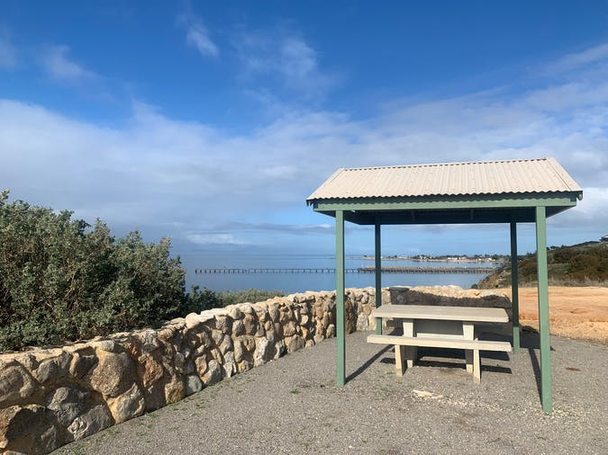 Mills Gully Lookout