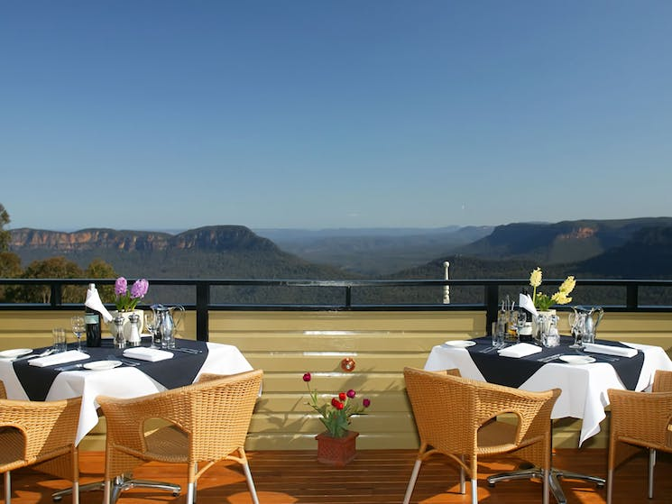 Echoes Hotel and Restaurant - Blue Mountains