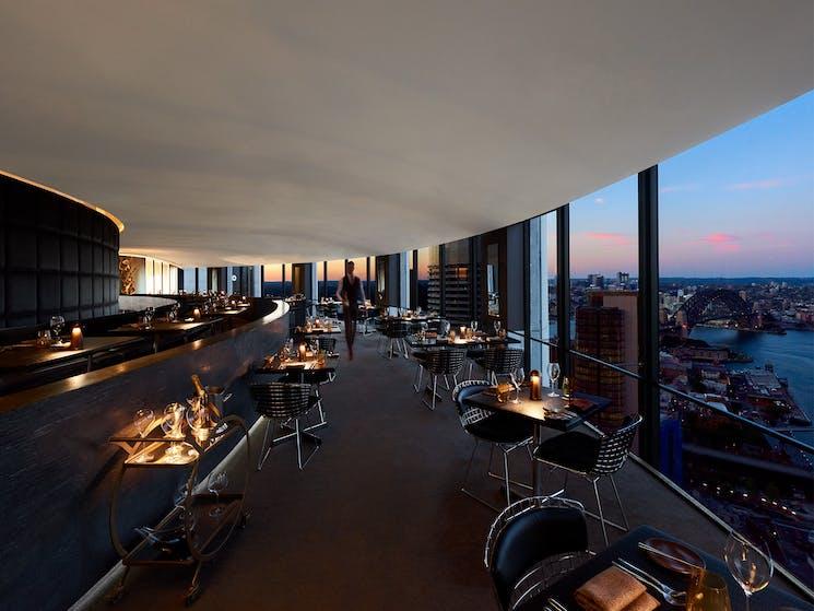 O Bar and Dining Restaurant