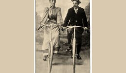 Image of the event 'Sarah Maddock Sydney to Melbourne 125 Year Commemorative Cycling Tour'