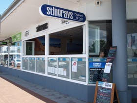 Photo of Stingrays Ocean and Grill