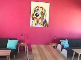 The Fat Beagle Coffee Shop