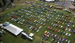Image of the event 'Cooma Motorfest'