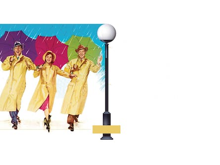 Singin' In the Rain Screenings at Dendy