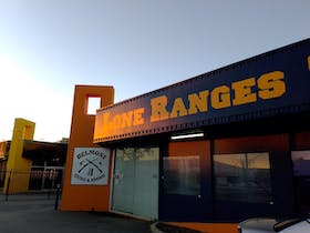 Lone Ranges Shooting Complex, Belmont, Western Australia