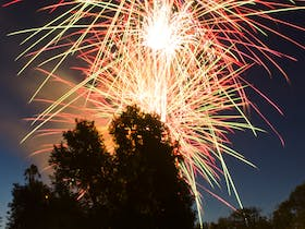 Wagga Live: New Years Eve Spectacular