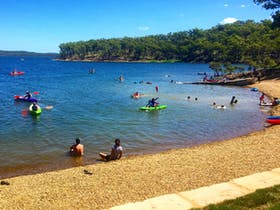 Lake Awoonga Boating and Leisure Hire