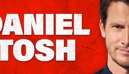 Image of the event 'Daniel Tosh – Tosh.0 Live On Stage'