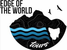Edge of the World Tours logo