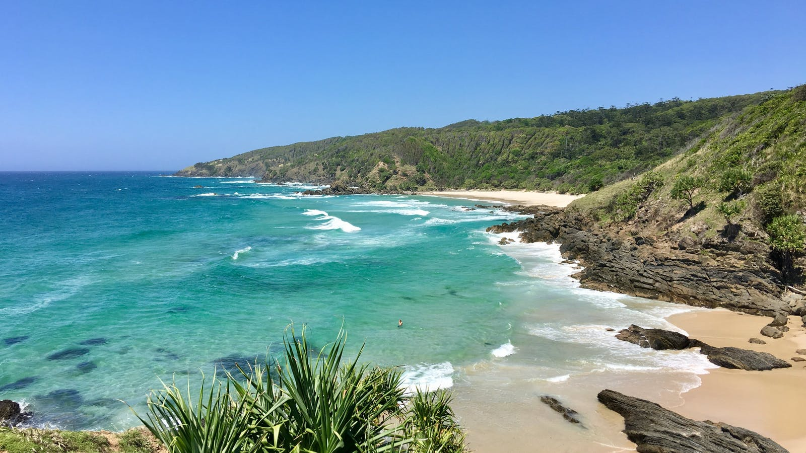 Image for Mindfulness Escapes Byron Bay