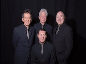 The Searchers: The Solid Gold Hits Tour