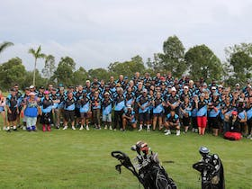 The Fraser Coast NAIDOC Golf Day