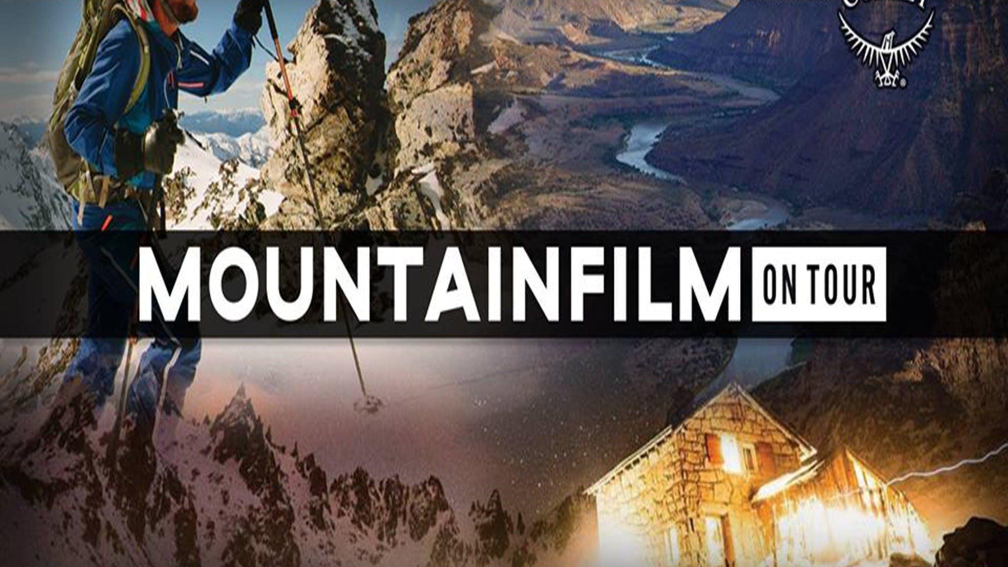 Mountainfilm on Tour Port Macquarie