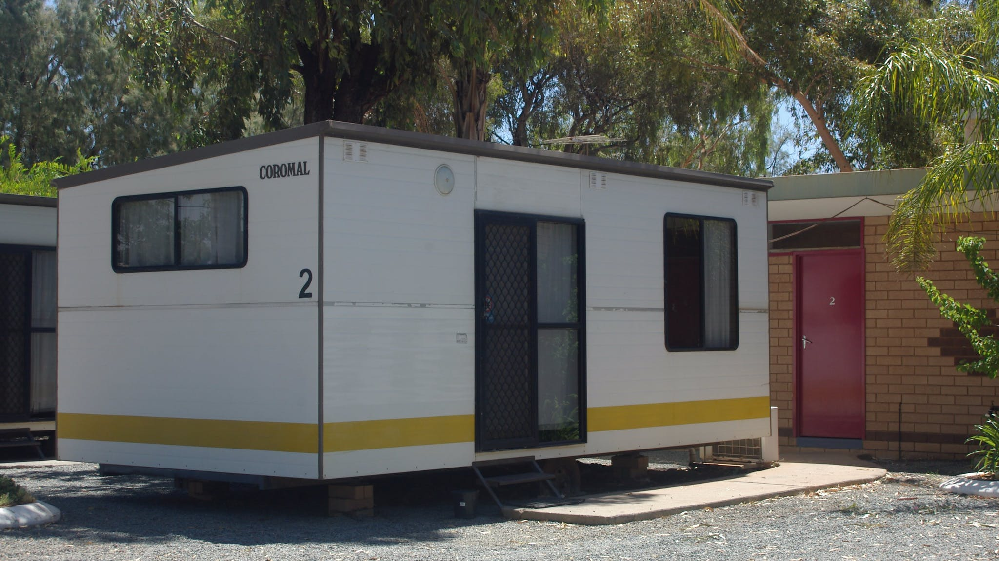 Acclaim Goldminer Tourist Caravan Park