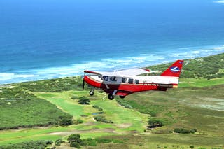 Great Ocean Air - Flight Service Specialising in Accessible Air Travel