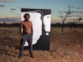 2021 Telstra National Aboriginal and Torres Strait Islander Art Awards (NATSIAA)