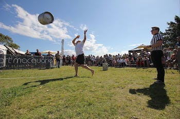 Port Macquarie Beer And Cider Festival