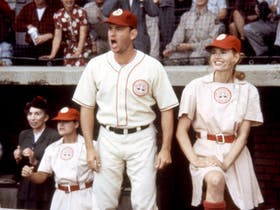 A League Of Their Own: Madonna Movie Screening