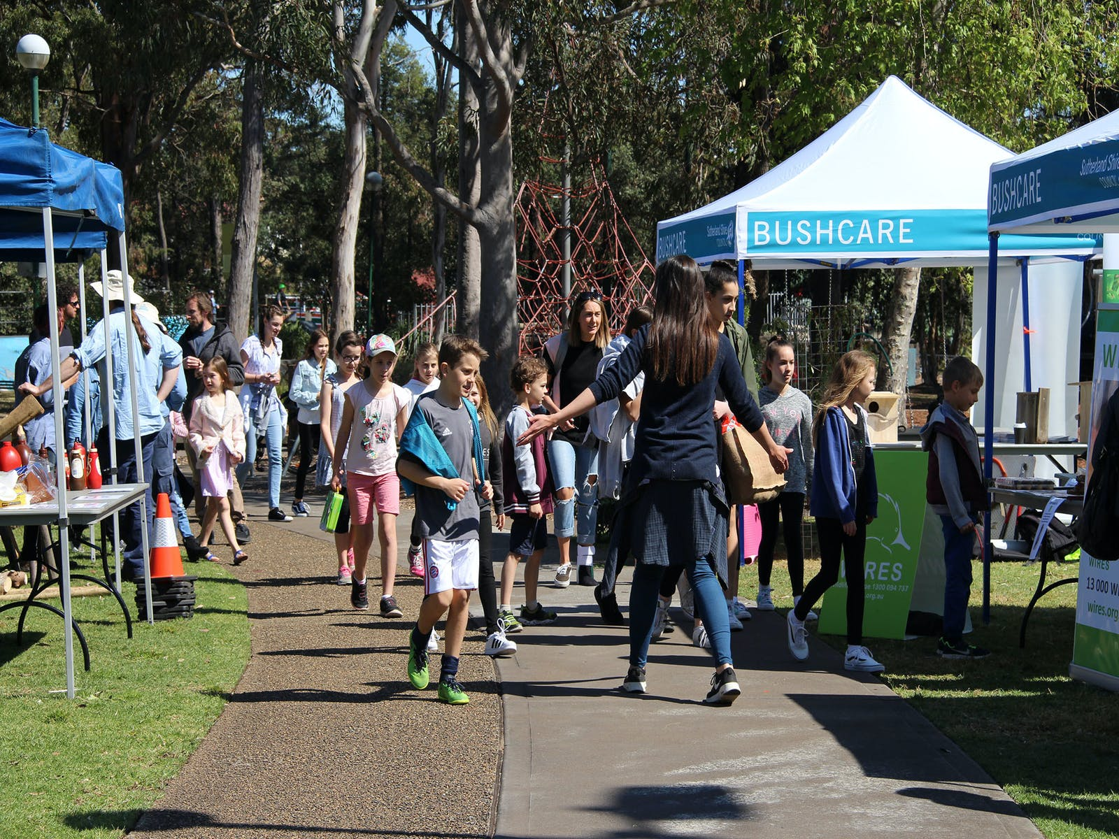 Image for Bushcare Fair