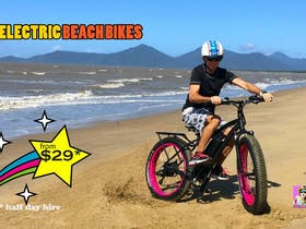 Stella Beach Bike Tours