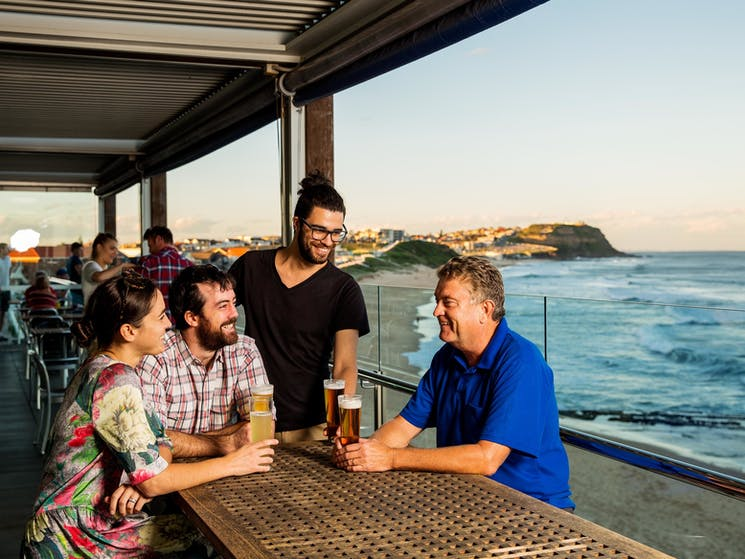 Merewether Surf House