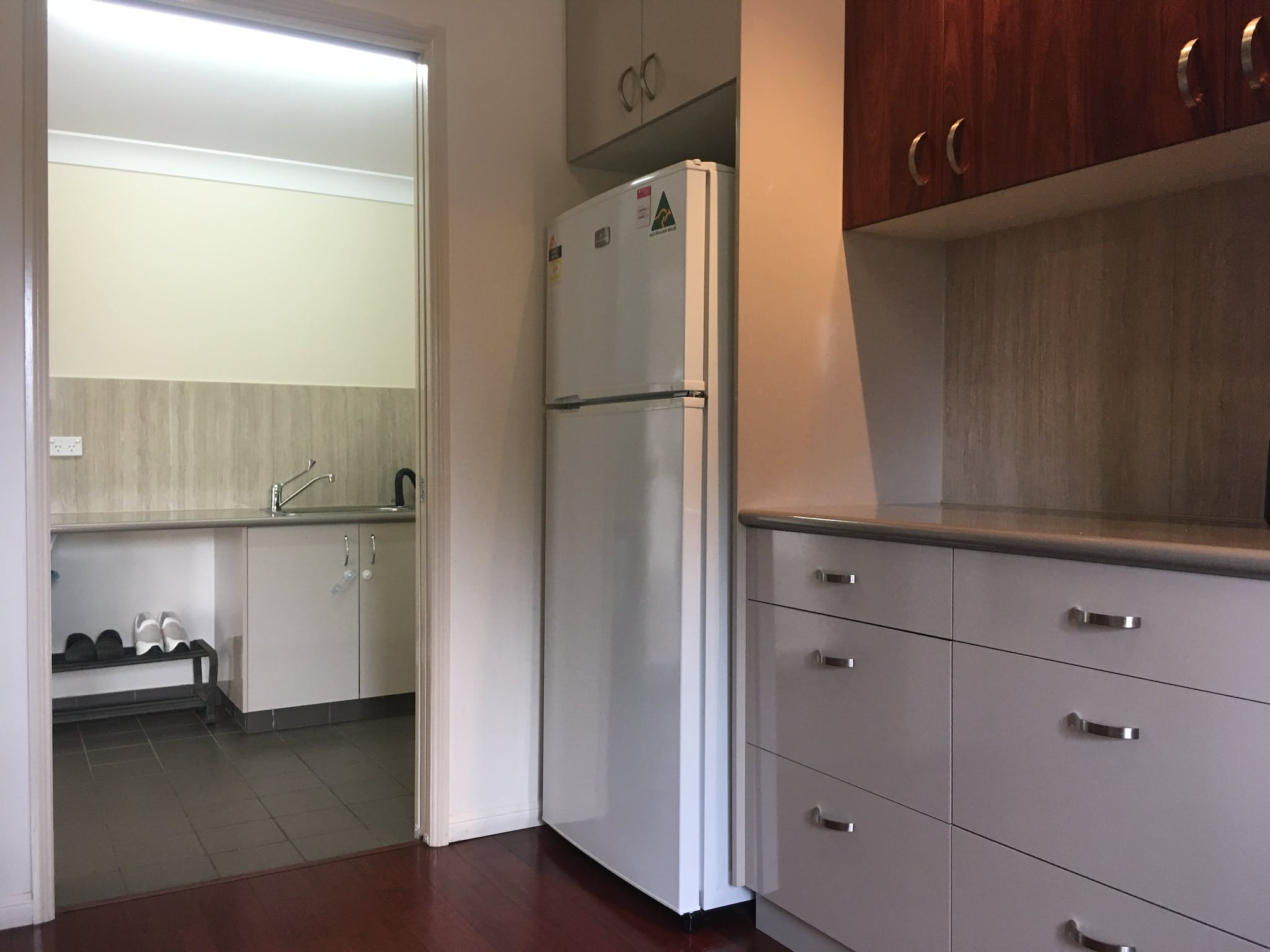 89_on_Guy_Galley_Kitchen_as_part _of_accommodation_warwick_qld_2bd_guest_house