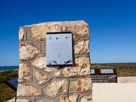 Potshot Monument
