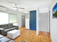 Apartment common Lounge Room