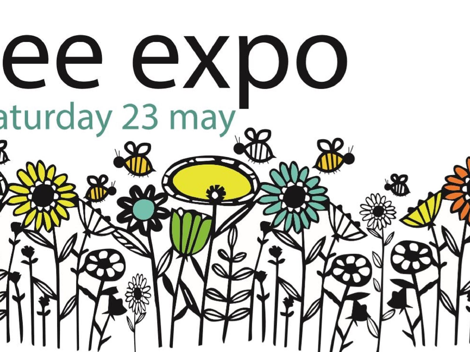 Image for CANCELED: Bee Expo