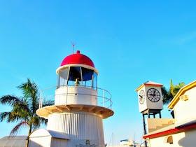 Townsville Maritime Museum edit