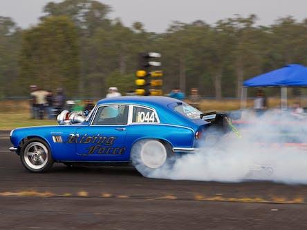 Northern Rivers Drag Racing
