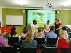 Healing the Gut: Broth, Kombucha and Fermenting Workshop