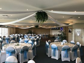 The Diamond Room - Port Lincoln Cup