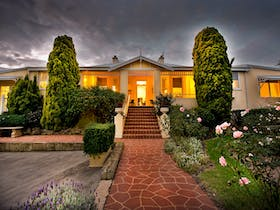 Dunmoylen House Bed and Breakfast, Albany, Western Australia