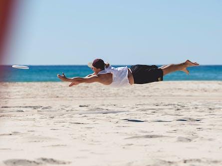 Australian Beach Ultimate Championships