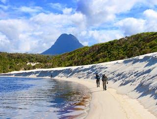 Tasmanian Hikes