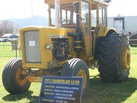 1973 Chamberlain C6100