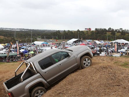Sydney Four Wheel Drive and Adventure Show