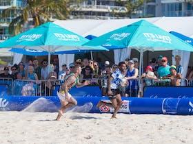 Beach Rugby Australia Festival 2021 Cover Image