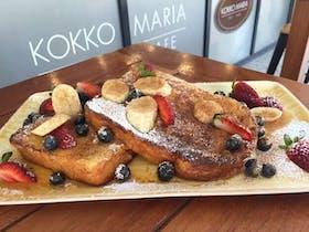 Kokko Maria Deli Cafe