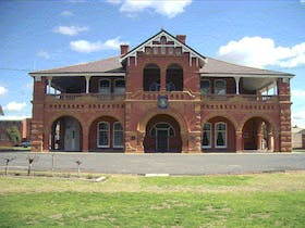 Yanco Agricultural High School
