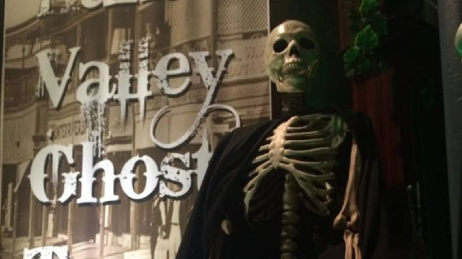 Hunter Valley Ghost Tours