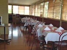 Hermitage Hill Restaurant