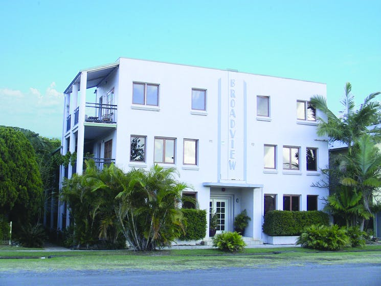 Broadview Waterfront Apartments Nsw Holidays Accommodation