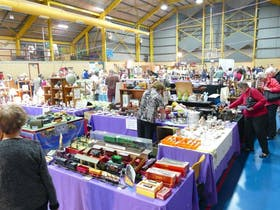 Alstonville Rotary Aniques and Collectables Fair