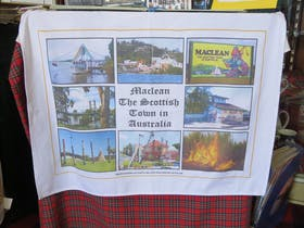 Maclean Scottish Shop