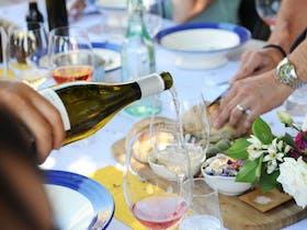 Mudgee Wine + Food Festival