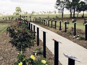 Wandoan Soldier Settlers Avenue of Honour